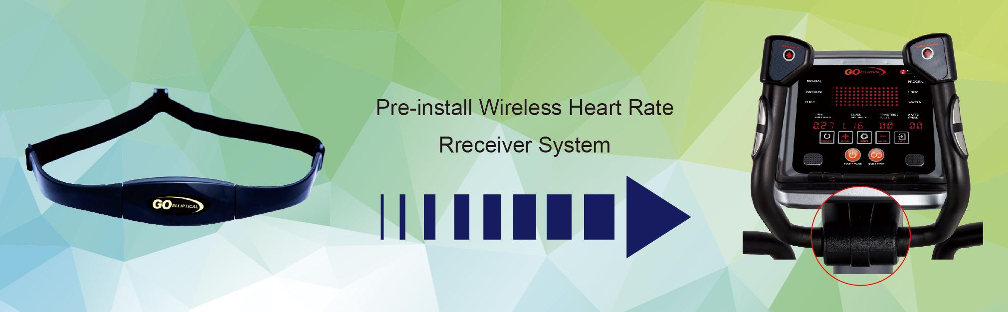 Heart Rate Belt 09