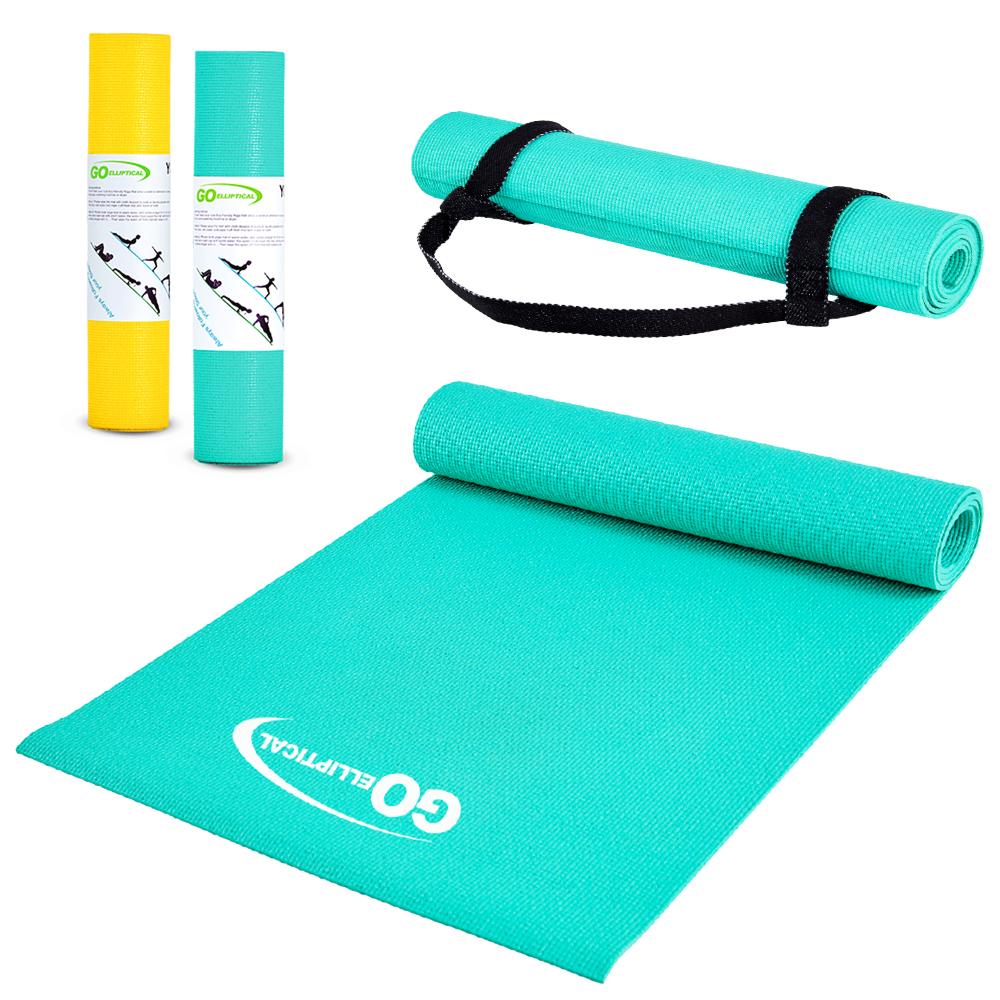 Yoga Mat 20(t 2.0)
